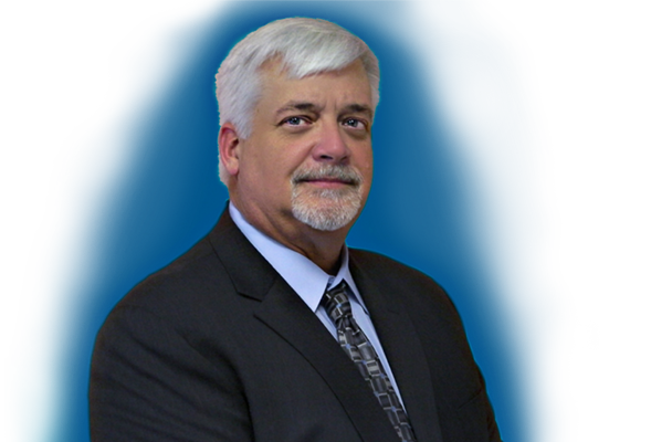 Eric T. Johnson